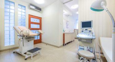 Zapraszamy do Poradni Ginekologiczno-Położniczej w Przychodni Lekarskiej przy ul. Grzybowskiej 34